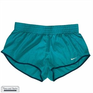 Nike Women's Running Shorts in Blue